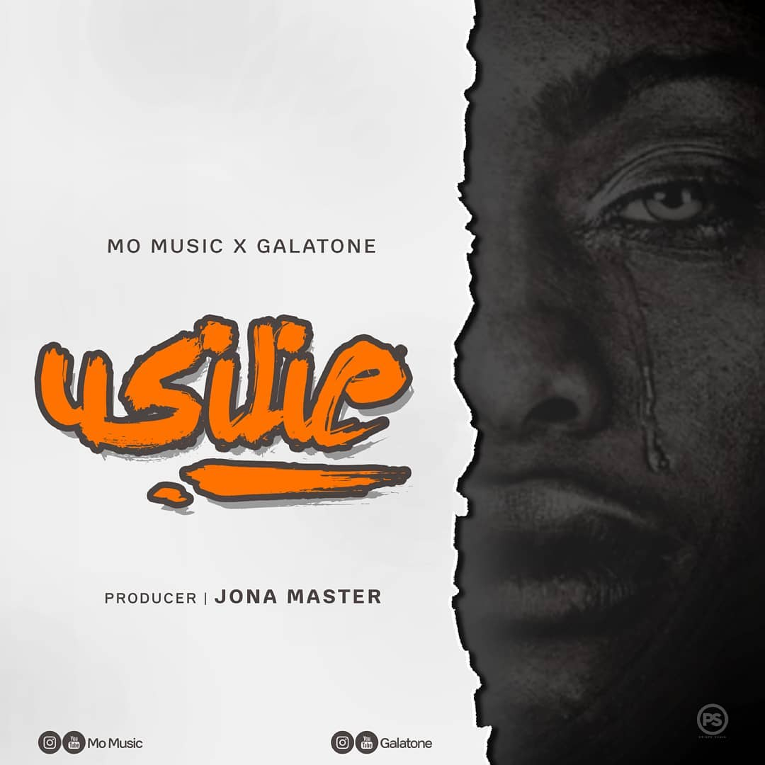 Mo music Ft Galatone – Usilie