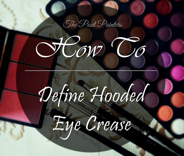Hooded Eye Tutorial