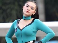 Dikabarkan Sudah Terima Lamaran, Ini Jawaban Vicky Shu Yang Mengejutkan