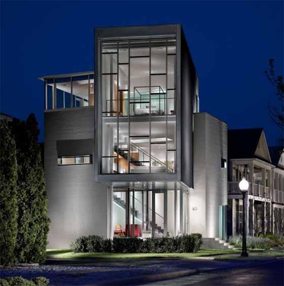 Interior Design Container Homes