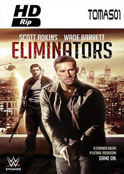 Eliminators (2016) HDRip