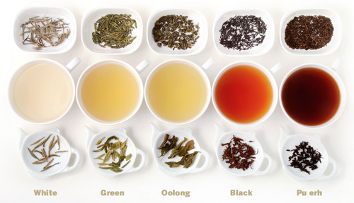 Why Do You Choose Oolong Tea Weight Loss?