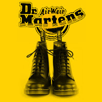 Image result for doc martens logo