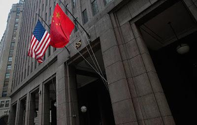 """Китай висунув США """"торговельне"""" попередження"""