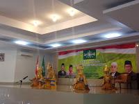 PMII Unila Himbau Kader NU Jaga dan Lestarikan Budaya Sebagai Jati Diri Bangsa