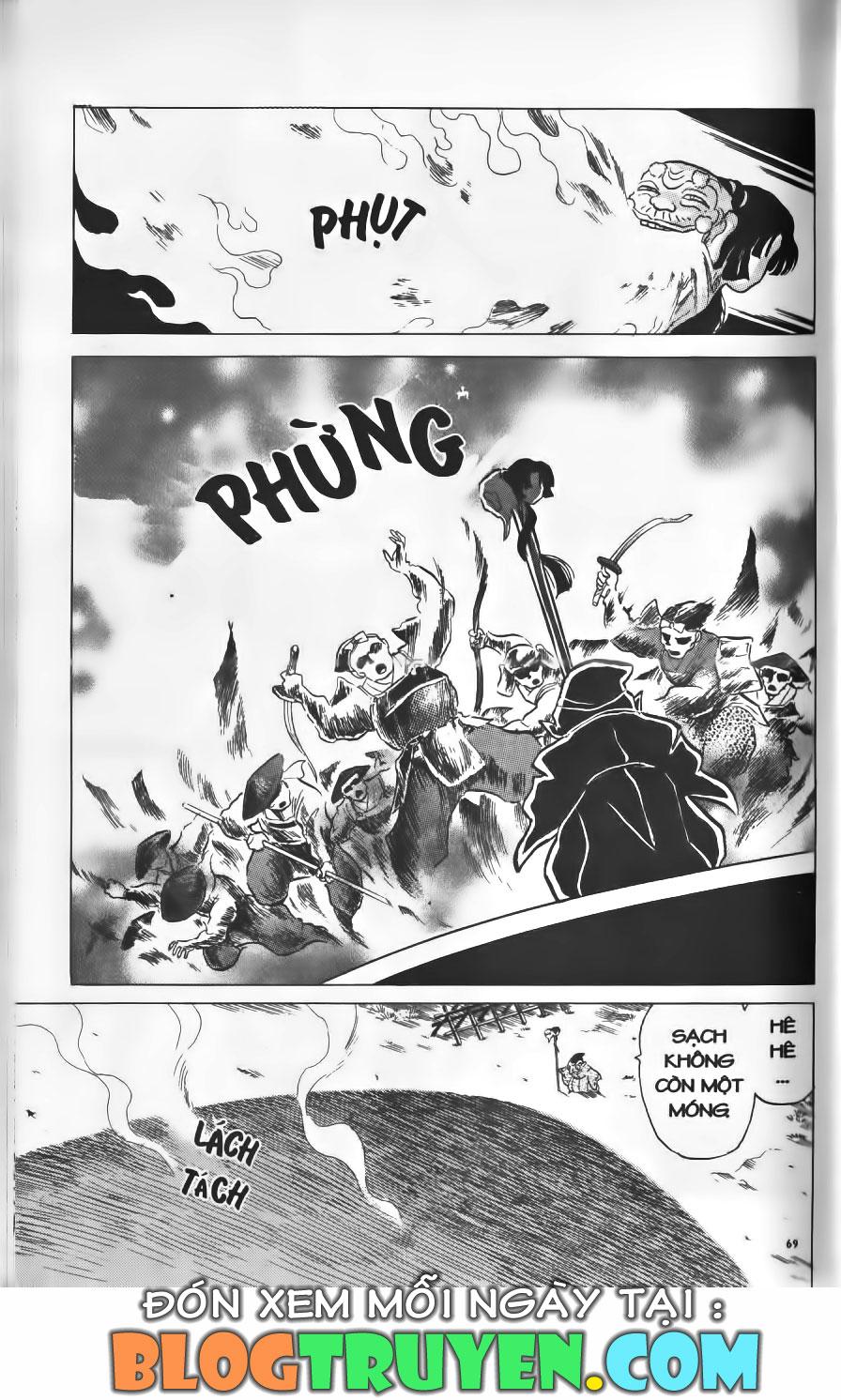 Inuyasha vol 02.4 trang 8