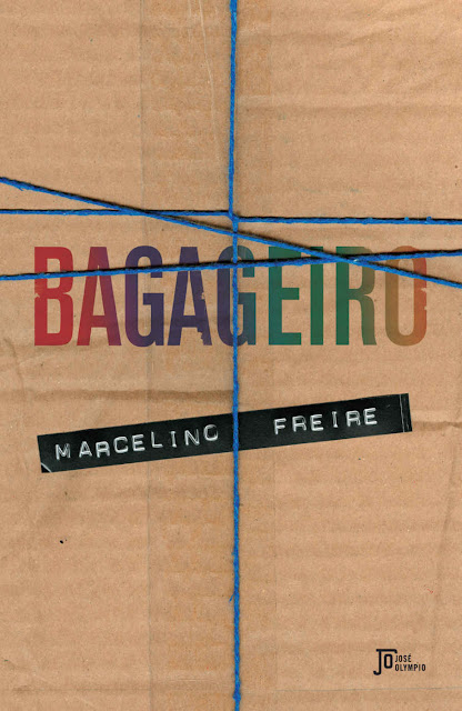 Bagageiro - Marcelino Freire