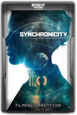 Synchronicity Torrent BDRip Dual Áudio 2016