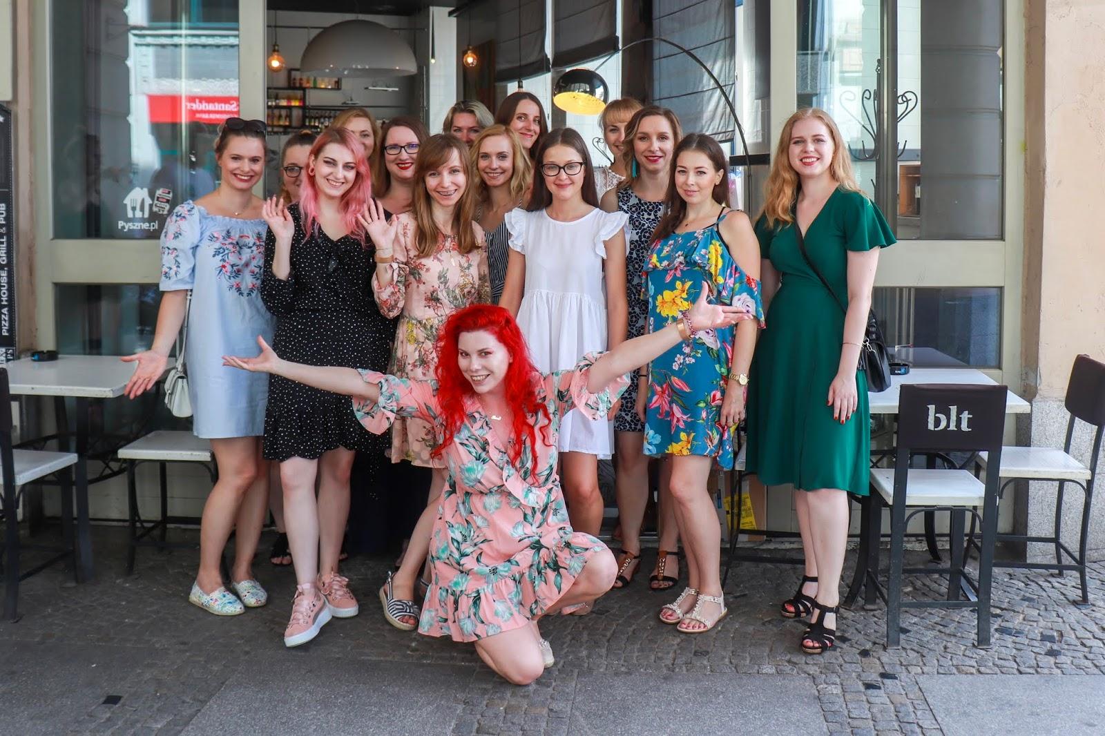 BeautyWro | Spotkanie bloggerek