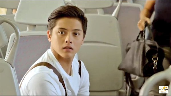 Daniel Padilla Barcelona: A Love Untold movie