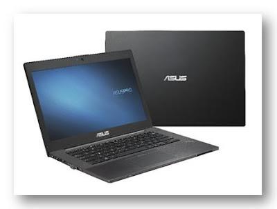 Rekomendasi Untuk Korporat, Netbook ASUSPRO B8430 Ini Lengkap Banget!