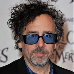 Tim Burton regista di Ed Wood