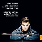 Classical Candor: Mendelssohn: Violin Concerto (CD review)