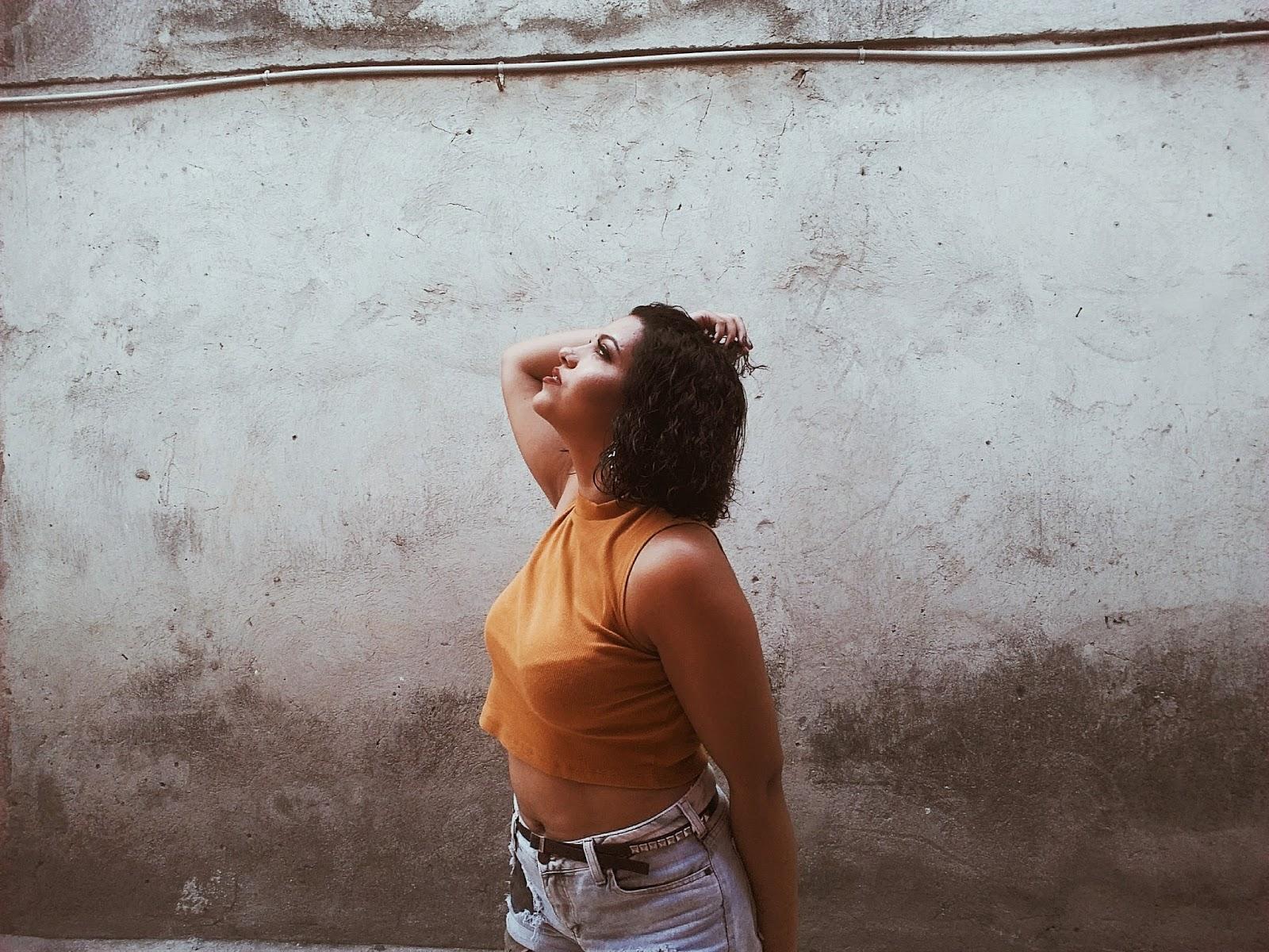 PORQUE SAI DO LOIRO E VOLTEI A SER MORENA | BLOG CONFIDENT POR LETÍCIA CAETANO