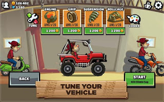 Hill Climb Racing 2 V1.3.1 Apk3