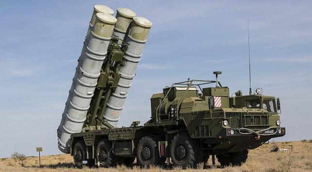 Το αμερικανικό δίκτυο εκφράζει φόβους για τη Ρωσική αεροπορική άμυνα που μπορεί να καταρρίψει 80 αεροπλάνα ταυτόχρονα από 248 μίλια μακριά