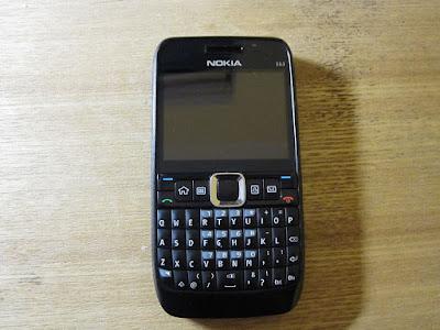 Nokiae63