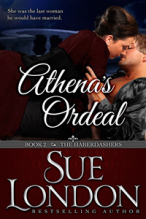 Athena's Ordeal - Sue London