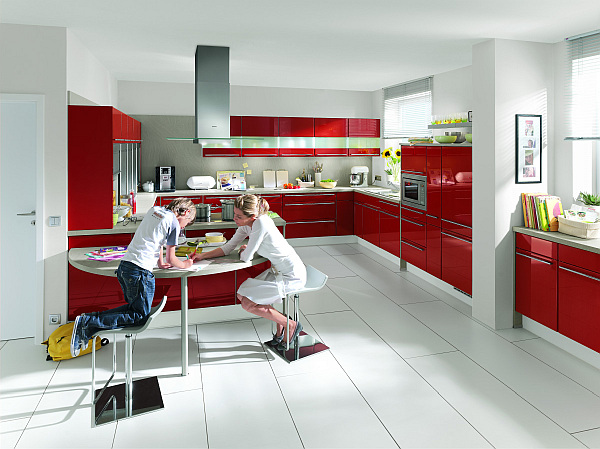 Dm Design Kitchens