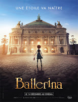 Ballerina (Bailarina)