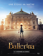 pelicula Ballerina (Bailarina) (2016)
