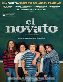 Le nouveau (El novato) (2015)
