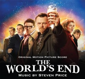 The World's End Film Score
