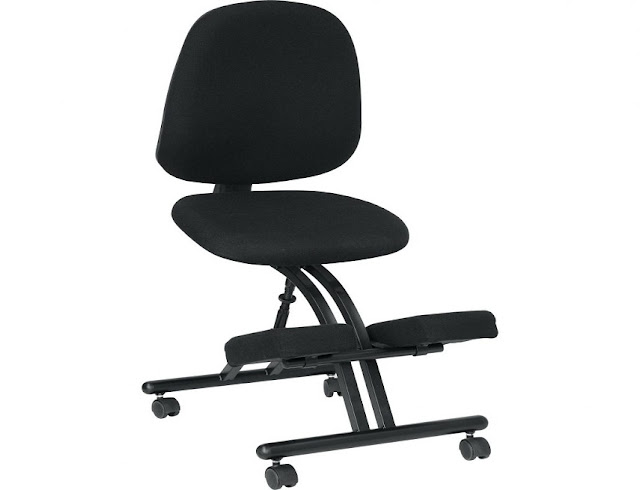 best buying Staples office star knee chair for sale