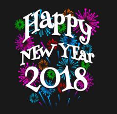 18 Kata Kata Ucapan Selamat Tahun Baru 2018