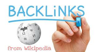 Wikipedia sei high PR do follow backlink kaise banaye