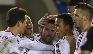 Shrewsbury vs MU 0-3 All Goals & Highlights Video