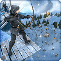 Epic Castle Defense Strategy – Battle Simulator Unlimited Currency MOD APK