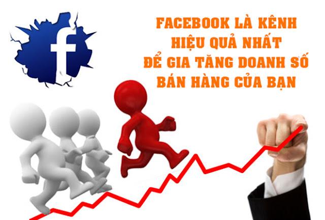 dịch vụ quảng cáo facebook