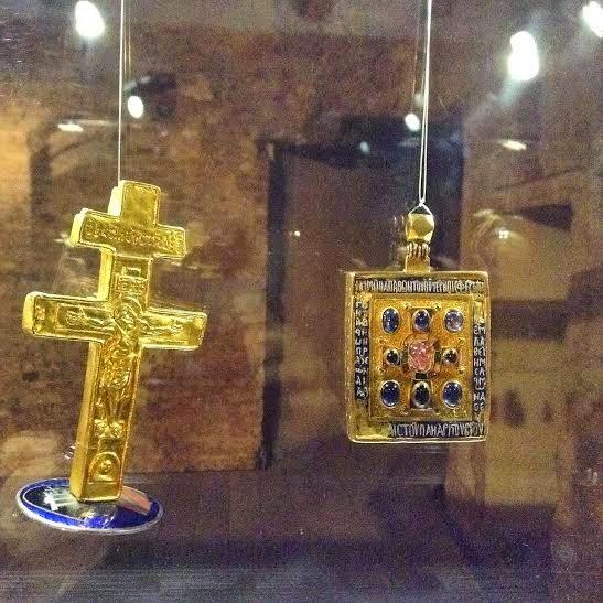 Siena: il Tesoro del Santa Maria della Scala