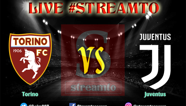 Serie A: Torino vs Juventus (2017/18)