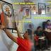 LOOK: Brgy.Official sa Naga Inulan ng Batikos sa mga Duterte Supporters Dahil sa Pagrearrange sa Kanilang Office