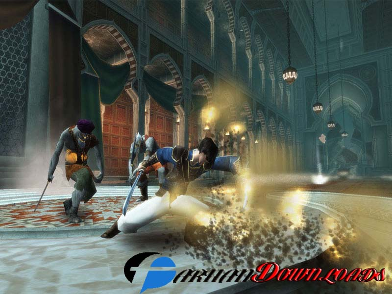 Prince Of Persia The Sands Of Time Free Download Full Version Pc Game Allinontech