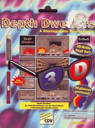 Descargar Depth Dwellers