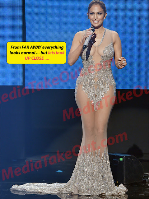 SEE HER 46 YEAR OLD PUSSY – Singer/Actress Jennifer Lopez Exposes Her PUSSY!!