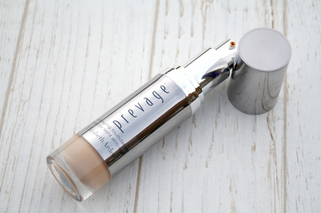 Elizabeth Arden PREVAGE® Anti-Ageing Foundation