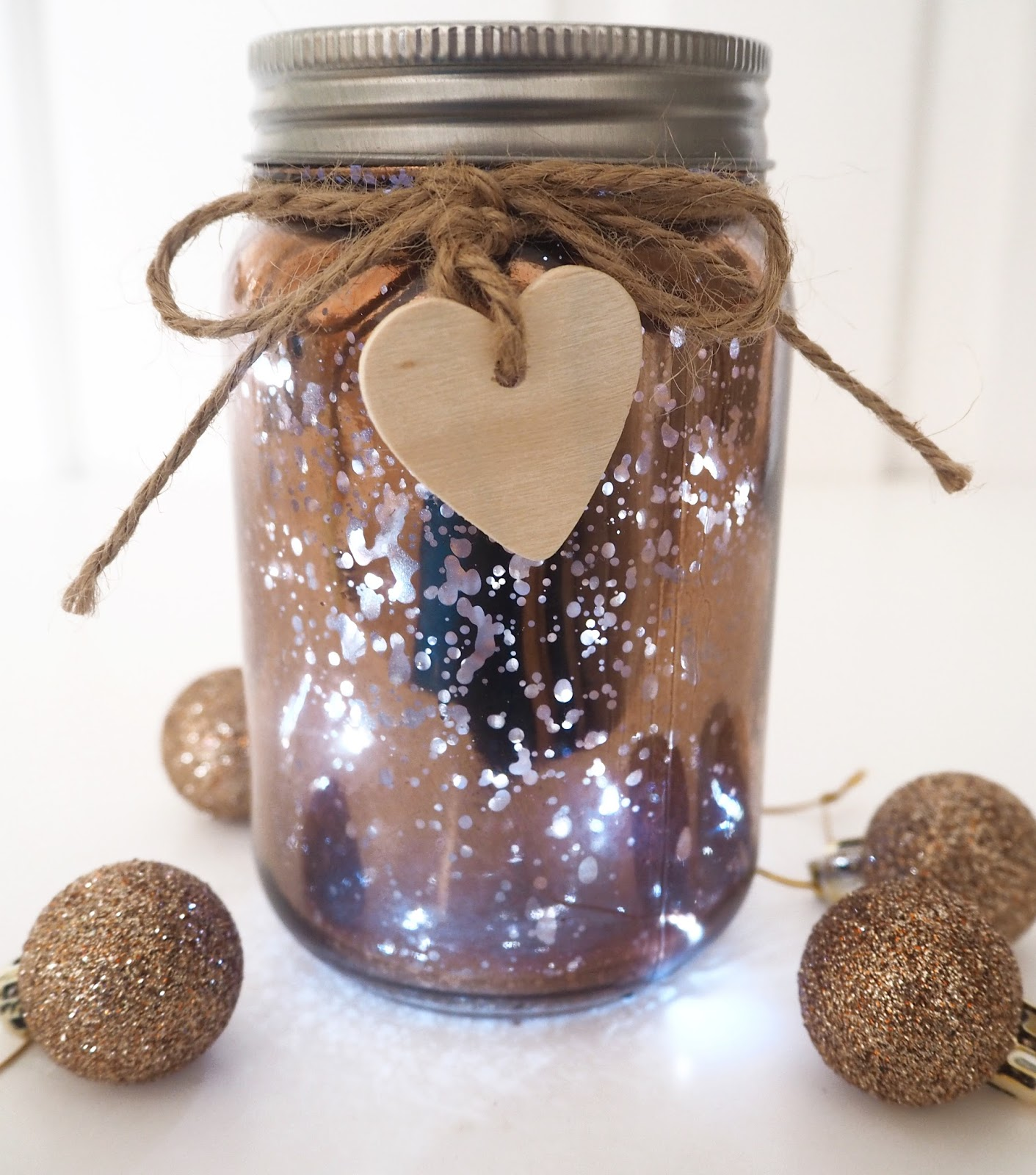 Loves List: December, Katie Kirk Loves, LED Jar, Firefly Jar, Temptation Gifts, Favourites, UK Blogger, Beauty Blogger, Lifestyle Blogger, Fashion Blogger,