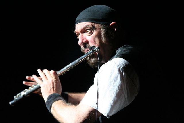 JETHRO TULL: Το μήνυμα του Ian Anderson στο ελληνικό κοινό