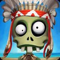 Zombie Castaways v2.10 Mod