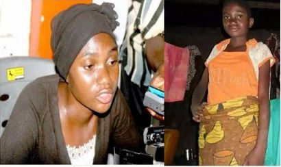 """My Abductor Turned Me To His Sex Slave In Sokoto"" – 15-Year-Old Patience Paul (See Photo)"