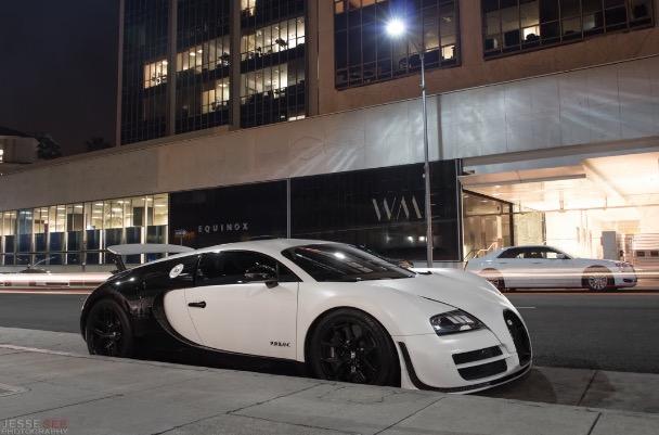 15 Fakta Tentang Bugatti Veyron Yang Ramai Tak Tahu