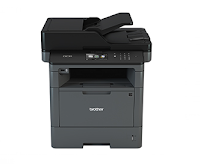 Brother DCP-L5500D Driver Download