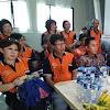 Ketua DPRD Fikar Azami Ajak Komunitas Tionghoa Berinvestasi di Sungai Penuh