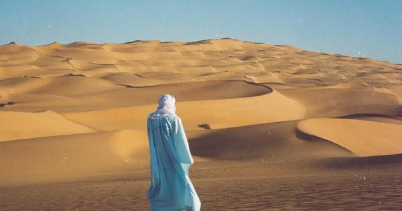 Ibnu Mas'ud, Sahabat yang Diizinkan Nabi Berfatwa