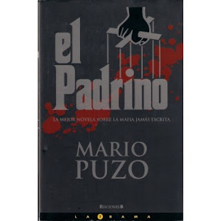 EL-PADRINO-The-Godfather-Mario-Puzo-1969