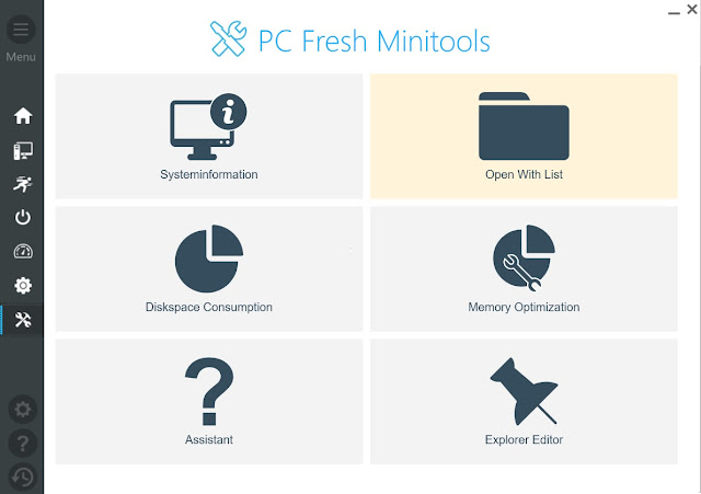 Abelssoft PC Fresh 2019 Full imagenes
